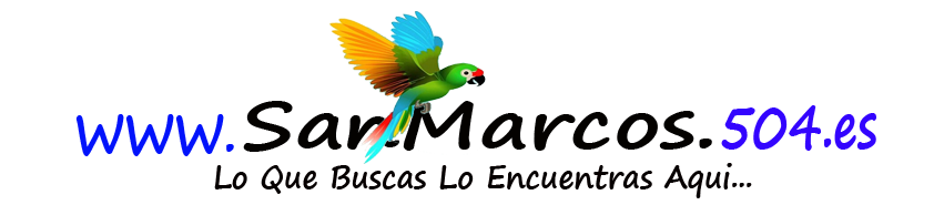 SAN MARCOS OCOTEPEQUE
